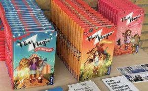 Kinderbücher Mia Magie