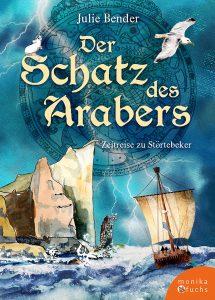 Cover Der Schatz des Arabers - Zeitreise zu Störtebeker